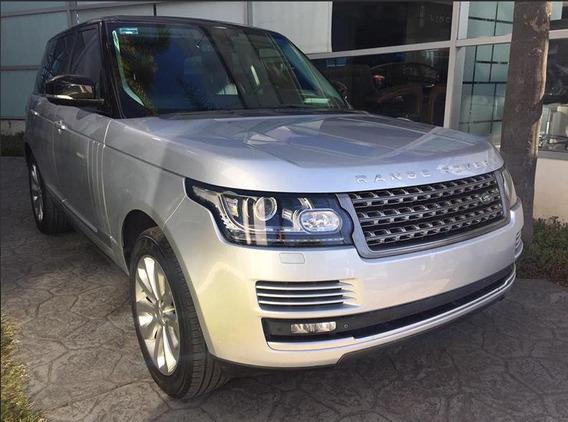2014 Land Rover Range Rover 3.0 Hse