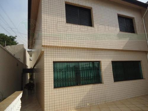 Casa Sobrado Para Venda, 4 Dormitório(s), 210.0m² - 3235