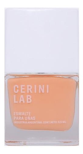 Esmalte Chin-chin Cerini Lab