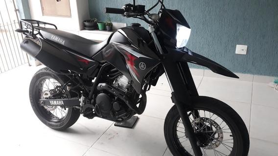 Yamaha Yamaha Xtz 250x