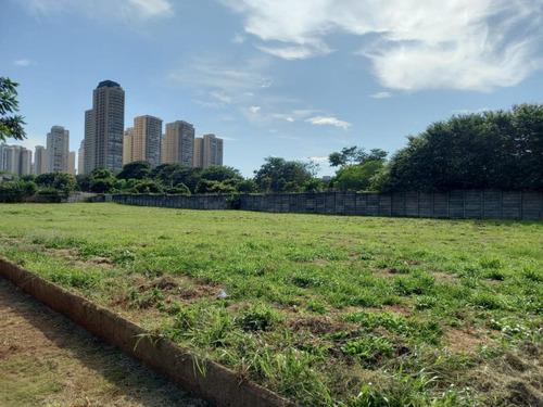 Terreno À Venda, 1200 M² Por R$ 780.000 - Jardim Canadá - Ribeirão Preto/sp - Te0260