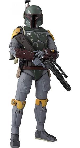 Disponible S H Figuarts Jp Boba Fett Star Wars