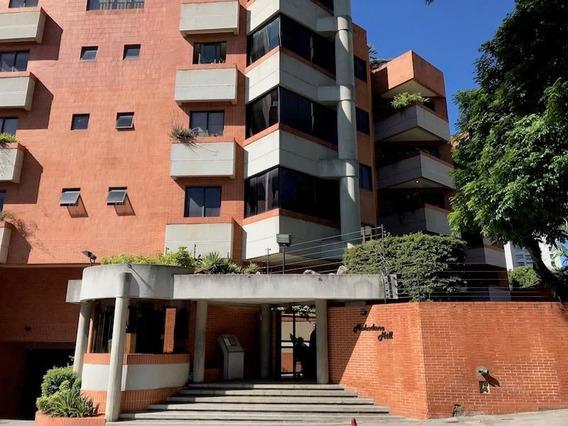 Cr Apartamento En Alquiler, La Castellana Mls 20-23642