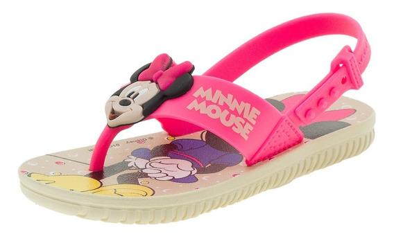 Chinelo Infantil Baby Disney Friends Grendene Kids - 21988 B