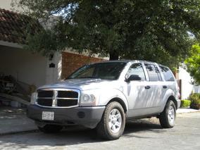 Dodge Durango 4.7 St Tela 4x2 At