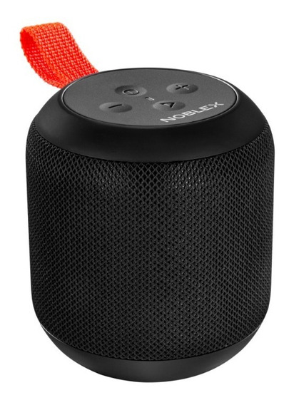 Parlante Portátil Bluetooth Noblex Psb280 5w Ipx6