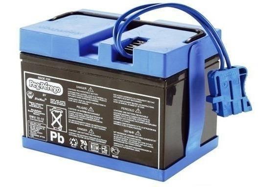 Bateria Para Veiculos Eletrico Pég-perego 12 Volts