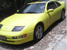 Nissan 300 Zx 2p Deportivo Aut 1993