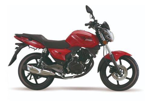 Keeway Rks 125 - Moped