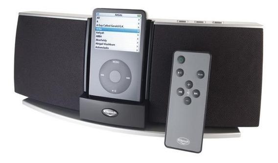 Klipsh I Groove Stx-30 Dock Station I Pod/ I Phone