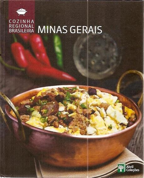 Minas Gerais (cozinha Regional Brasileir Sem Autor