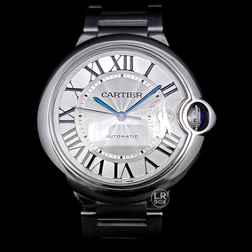 Cartier Ballon Bleu 42mm 2016