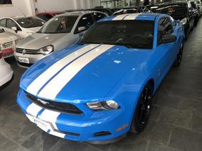 Mustang 3.7 Coupé V6 24v Gasolina 2p Manual