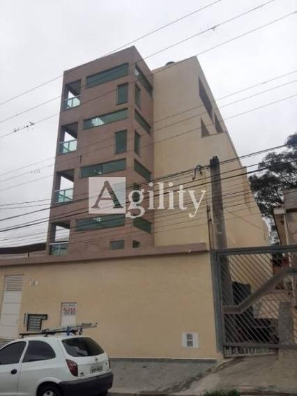 Apartamento Em Condomínio Padrão Para Venda No Bairro Parque Artur Alvim, 2 Dorm, 43,37 M - 7052