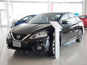 Nissan Sentra 1.8 Sr Cvt