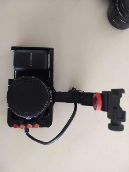 Blackmagic Pocket Cinema Camera Bmpcc Og