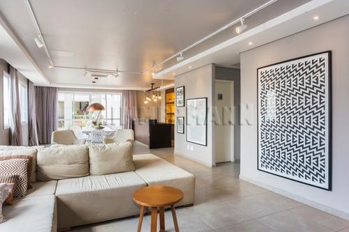 Apartamento - Santa Cecilia - Ref: 108954 - V-108954