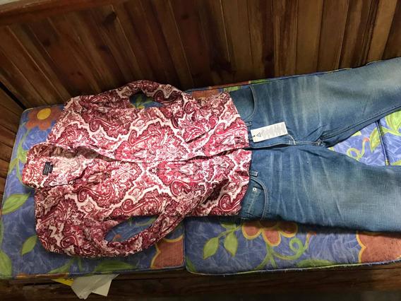 Jeans Tommy Hilfiger T34 Como Calvin Polo Ralph Lauren Levis