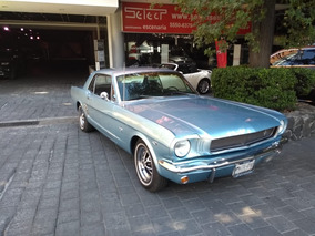 Ford Mustang Ht 1966