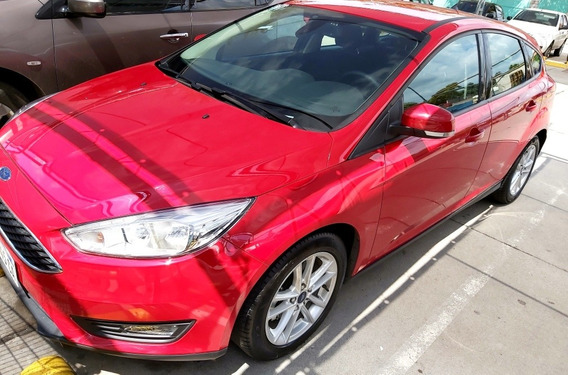 Ford Focus S