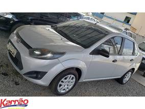 Ford Fiesta Sedan Fiesta Sedan
