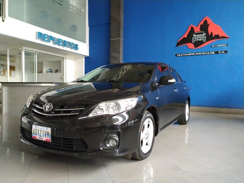 Toyota Corolla Gli 1.8 Gas