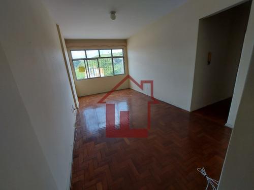 Apartamento Padrão À Venda Em Barra Mansa/rj - Ap1347