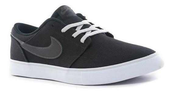 Zapatillas Nike Sb Portmore Originales Envio Gratis