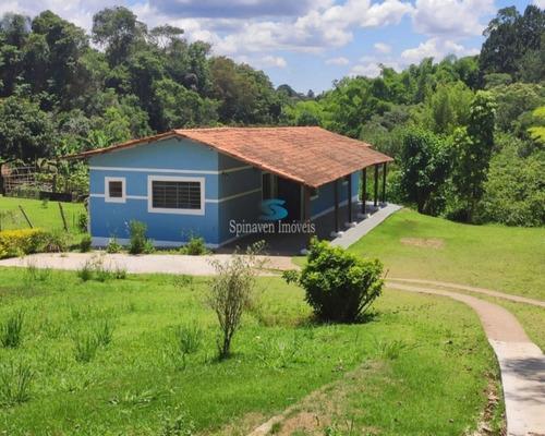 Imagem 1 de 30 de Chácara Para Financiamento Bancário Em Atibaia - Ch00763 - 69736299