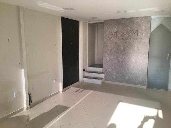Sala Em Piratininga, Niterói/rj De 60m² À Venda Por R$ 180.000,00 - Sa599748