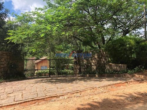 Chácara À Venda Em Jaguari - Ch276592