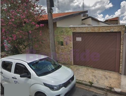 Casa A Venda, Jardim Danúbio, Jundiaí. - Ca10350 - 69201719