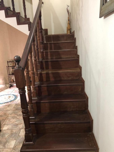 Imagem 1 de 13 de Sobrado Para Venda Em Mogi Das Cruzes, Jardim Santa Teresa, 3 Dormitórios, 1 Suíte, 2 Banheiros, 4 Vagas - So120_2-1031293