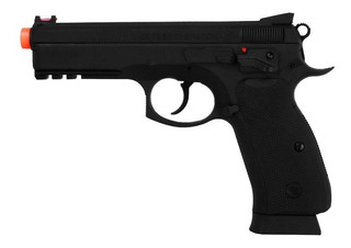 Pistola De Pressão Co2 Cz Sp01 Shadow - 4.5mm