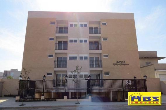 Residencial Casagrande - Ap0520