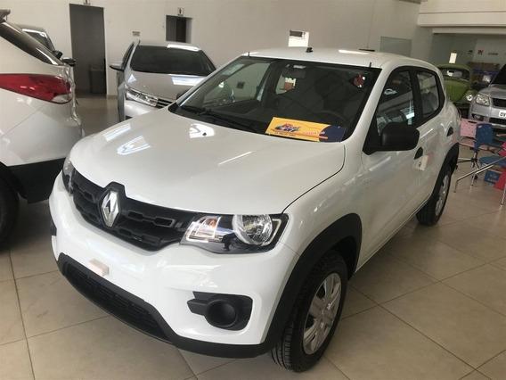 Renault Kwid Life 1.0 12v Sce Flex Manual 5p 2019/2020 0km