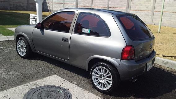 Chevy 2006 Todo Pagado Y Verificado