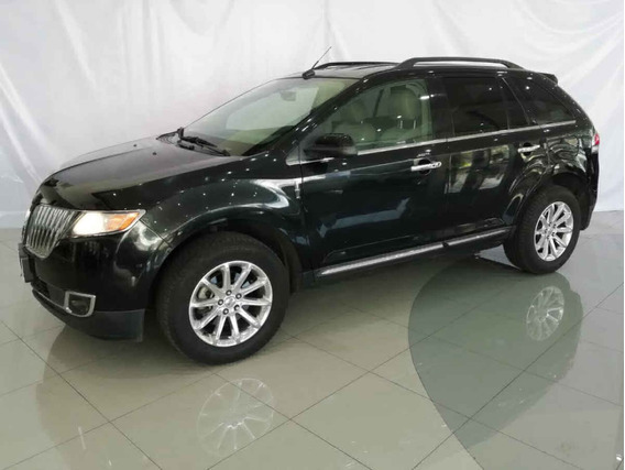 Lincoln Mkx 2013 5p Fwd