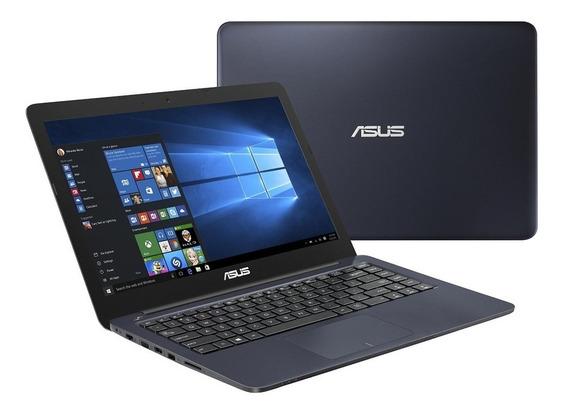 Notebook Asus Vivobook E203ma 32gb/2gb Dual Core Windows
