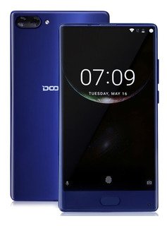 Doogee Mix 4g Smartphone 5.5 Pulgadas Amoled 6gb Ram 64gb Ro