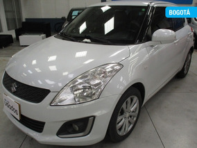 Suzuki Swift Gl 1.4 Aut Hsu158