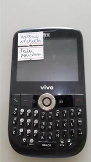 Celular Zte X 990 Para Retirar Peças Os 5576