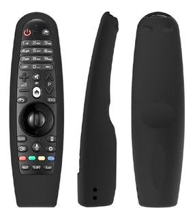 Forro Funda Control Remoto Lg Magic Smart Tv Oled