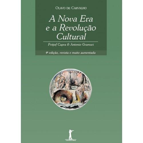 Livro - Nova Era E A Revolução Cultural Promoção Envio 10,00