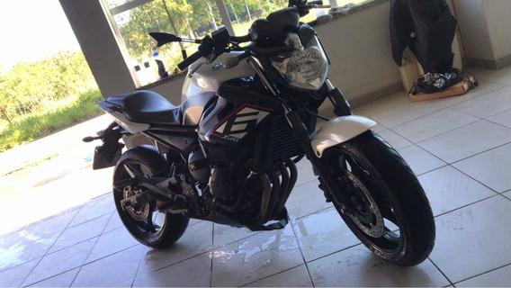 Yamaha Xj6-2013