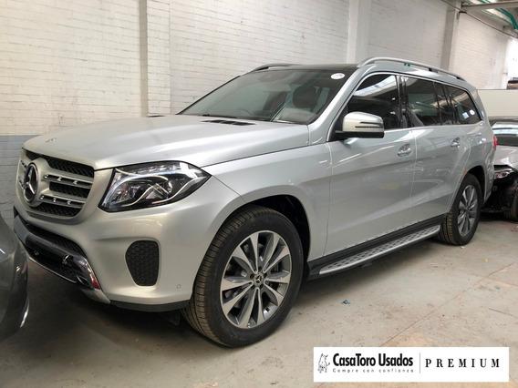 Mercedes Benz Gls500 7 Puestos 4x4 4600cc 2019