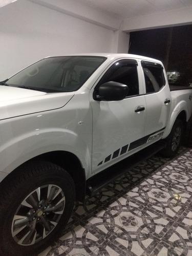 Nissan Frontier 2020 2.3 Se Cd 4x4 Mt