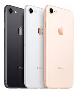 Apple iPhone 8 64 Gb Original Seminovo Pronta Entrega