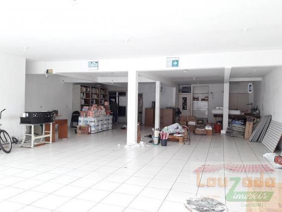 Comercial Para Locação Em Peruíbe, Balneario Stella Maris - 2619
