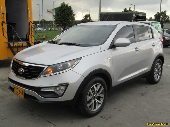 Kia New Sportage Revolution Mt 2000